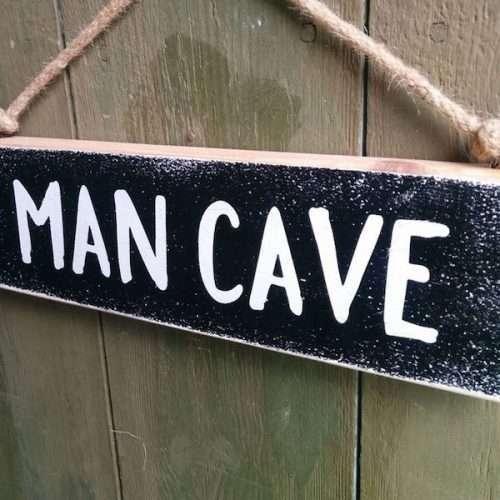 man-cave
